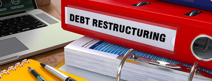 Revised debt restructuring tax rules